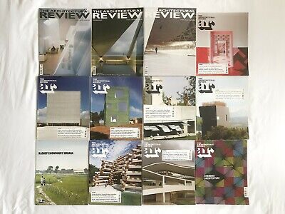 £28 • Buy The Architectural Review 2009