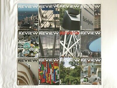 £28 • Buy The Architectural Review 2008