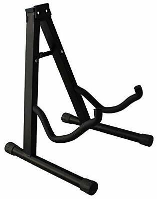 $ CDN19.27 • Buy Guitar Stand - Folding Universal A Frame Stand For All Guitars