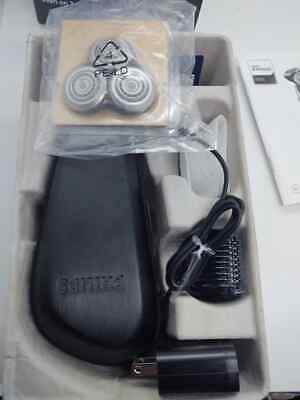 AU198.85 • Buy Philips Norelco 9900 PRO Shaver 9000 Series Extra Head Plus Beard Trimmer Styler