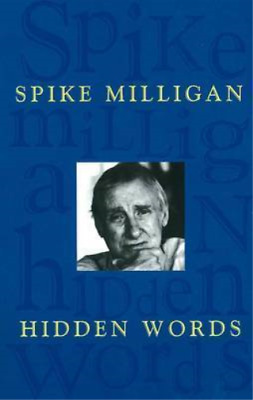 Hidden Words: Collected Poems, Spike Milligan, Used; Good Book • 11.99£