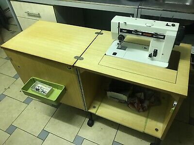 Vintage Pfaff Hobby Matic 802 Electric Sewing Machine • 149.99£