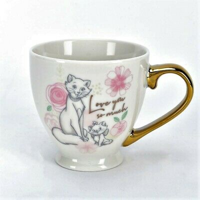 £15.95 • Buy Disney Marie Aristocats Mug  Love You So Much'  - Gift Boxed
