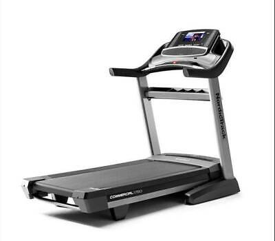 AU1500 • Buy NordickTrack  Commercial Treadmill In Excellent Condition