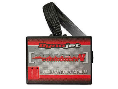 $333.82 • Buy Dynojet Power Commander V Fits Suzuki GSX-R750 2000-2001