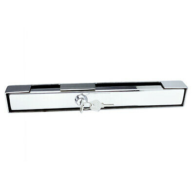 AU61.32 • Buy High Security Outboard Motor Lock For Marine Boat Yacht, Stainless Steel, 11.8