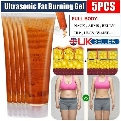 £5.99 • Buy Anti Cellulite Hot Cream Slimming Muscle Relaxation Oil Fat Burning Loss Weight