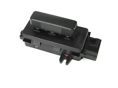 $29.99 • Buy  ✅ 99-06 Power Seat Control Switch Front LH Or RH Escalade Tahoe Yukon Truck ✅