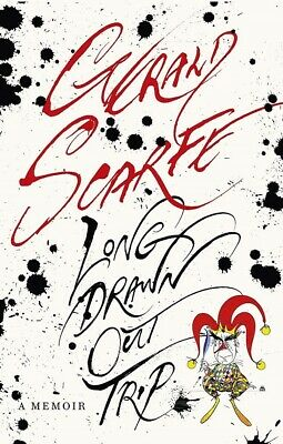 £20 • Buy Long Drawn Out Trip: A Memoir By Gerald Scarfe - Signed Edition
