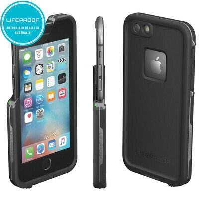 AU77 • Buy Lifeproof Fre Tough Waterproof Shockproof Case Cover For IPhone 6 Plus/6s Plus