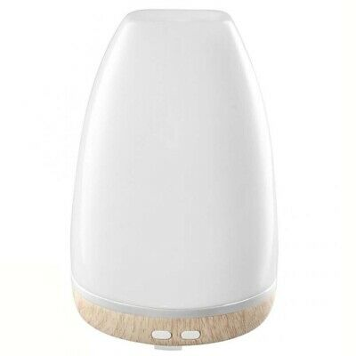 AU67 • Buy Homedics Ellia Relax Ultrasonic Lights Aroma Therapy Essential Oil Diffuser WHT