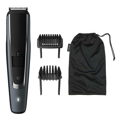 AU88 • Buy Philips Series 5000 Beard Trimmer Cordless Hair Clipper Grooming/Shaving Set BLK