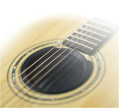 £4.99 • Buy Johnny Brook Rubber Sound 41'' - 42'' Acoustic Guitar Hole Cover Block