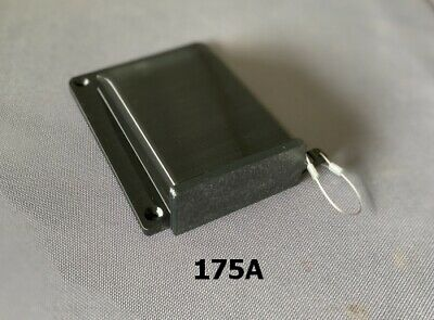 AU28 • Buy 175A Black Anderson SB175 Plug Surface Cover + Insect/Dust Cap