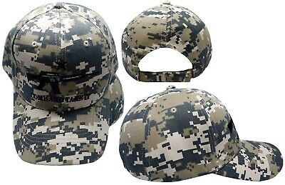 $ CDN12.24 • Buy M-4 Come And Take It 2nd Amendment NRA ACU Digital Camo Embroidered Cap Hat