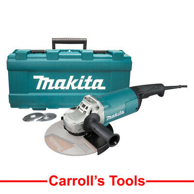 AU399 • Buy Makita 9069 9-Inch Angle Grinder Made In Japan