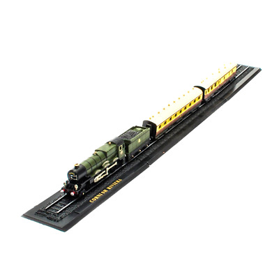 £12.99 • Buy Atlas Editions 1:220 - Kb13 Cornish Riviera Static Great Trains Of The World