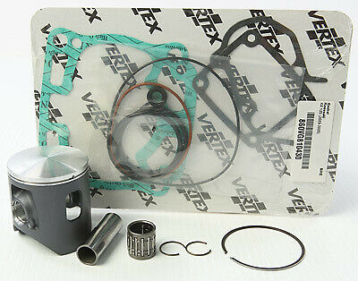 $134.96 • Buy Vertex Top End Piston Kit 53.96mm For Kawasaki KX 125 03-05 VTK23004B Top End
