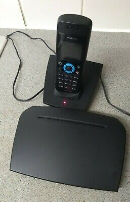 RTX Dualphone 3088 Skype/Landline Wireless Phone Set • 19.99£