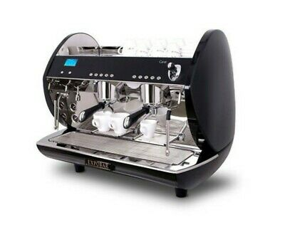 £1200 • Buy Coffee Machine (EXPOBAR CARAT 2 GROUPE AUTOMATIC) Fully Serviced