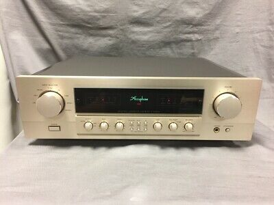 £2697.43 • Buy Accuphase C-2000 Preamplifier Used 2004 Japan Audio/music