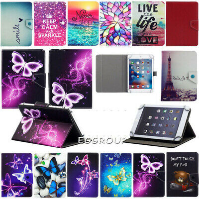 AU21.58 • Buy For Lenovo Tab E7 E8 E10 7 -10 Inch Tablet Leather Universal Cover Case Stand