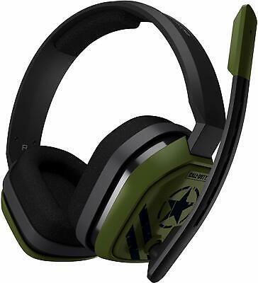 £43.61 • Buy ASTRO Gaming A10 Call Of Duty Edition Wired Headset Compatible With PS XBOX PC