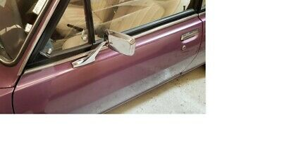 AU399 • Buy Holden Torana LJ Door Mirror Set (Pair NEW