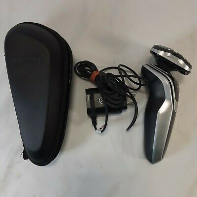 AU46.72 • Buy Philips Norelco Elecric Shaver Razor Model S5370 With Charger & Case Series 5000