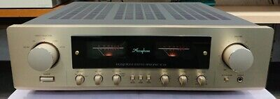 £1845.61 • Buy Accuphase E-213 + AD-10 Integrated Amplifier Used Japan Audio/music