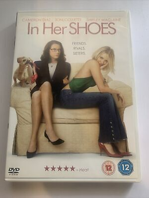 £1.59 • Buy In Her Shoes (DVD, 2006)
