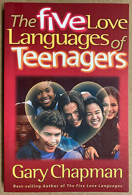 AU14.36 • Buy The Five 5 Love Languages Of Teenagers By Gary Chapman (Paperback)