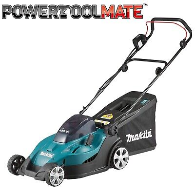 View Details Makita DLM431Z 18V Cordless Twin 36V Lawn Mower • 209.99£