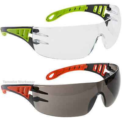 £6.09 • Buy Sporty Safety Glasses Anti-Scratch Metal Free 99% UV Protect Light Cycling Specs