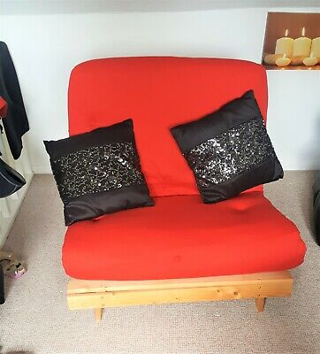 £60 • Buy Futon Bed In Excellent Condition