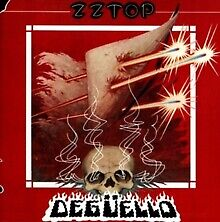 AU14.88 • Buy ZZ Top Deguello CD NEW