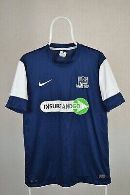 £9.99 • Buy Southend United Nike Jersey Home Shirt 2012-2013 Size L LARGE