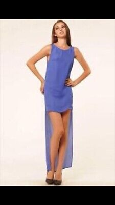 AU20 • Buy Sass & Bide Silk Tails Dress Size 8