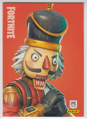 $ CDN24.25 • Buy Fortnite Series 1 Trading Card # 256 CRACKSHOT Legendary Outfit