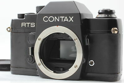 $ CDN162.90 • Buy [Near MINT] Contax RTS 35mm SLR Film Camera Body From JAPAN