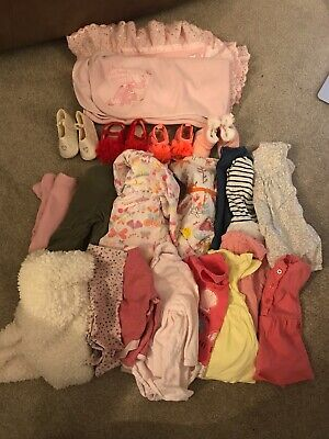 Create Your Own Bundle Baby Girl 0-3months • 0.99£