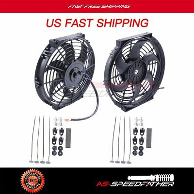$42.39 • Buy 1pcs Engine Cooling Fan For 2001-2003 2005-2006 Chevrolet Silverado 1500 HD