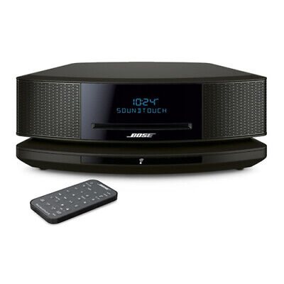 £1074.47 • Buy Bose Wave SoundTouch Music System IV Home Audio