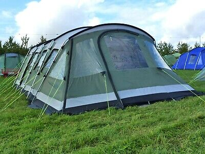 Outwell Vermont L Tent - 6 Person • 275£