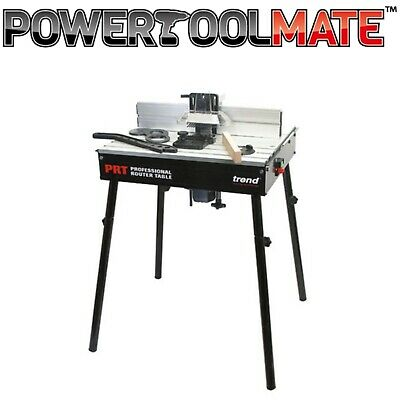 £479.99 • Buy Trend PRT Professional Router Table 240v