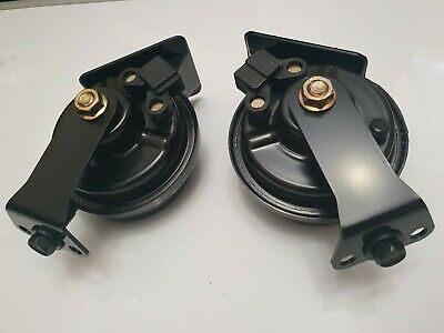 AU59.50 • Buy Chrysler Valiant Vf Coupe High Low Twin Duel Horns Vg Pacer Charger Vj Vh Cm Cl