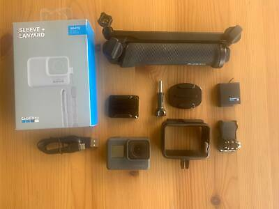 AU250 • Buy GoPro Hero 5 With Accessories