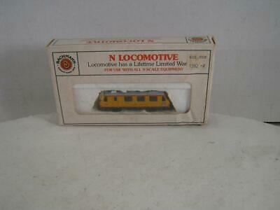AU27.79 • Buy N Scale Bachmann Plasser EM80C Union Pacific