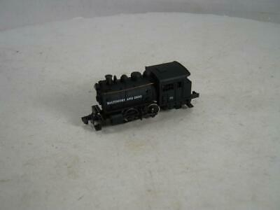 AU20.03 • Buy N Scale Bachmann Dockside Locomotive Baltimore & Ohio