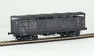 AU29 • Buy NSWGR 1985 BCW Cattle Wagon No.7752